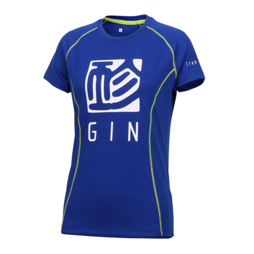 GIN Aerocool Team T Shirt
